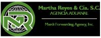 Martha Reyes – Agencia Aduanal